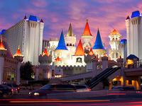 Las Vegas Boulevard (The Strip)