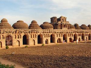 Vijayanagara Ruins
