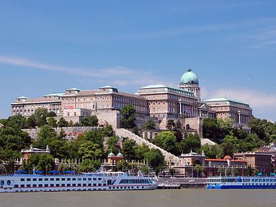 Viking Danube