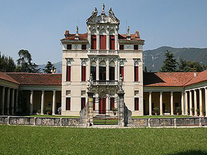 Villa Angarano