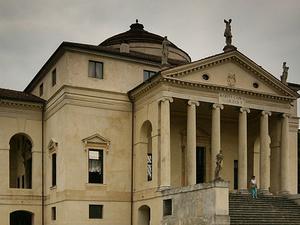 Palladian Villas of the Veneto