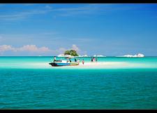 Visiting Belitung