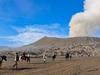 Visiting Mount Bromo