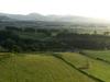 Ribeira Grande Mountain Range