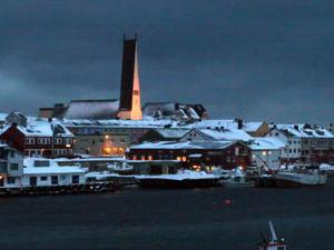 Vardøya