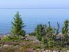The Coast Of Holmön Island