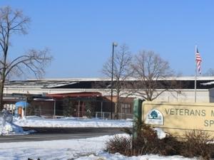 Veterans Memorial Arena