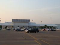 Carlos Rovirosa Pérez International Airport