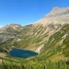 Wahcheechee Mountain - Glacier - USA