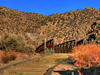 Walk Into The Sandias - Albuquerque NM