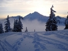 WA Mt. Baker Ski Area