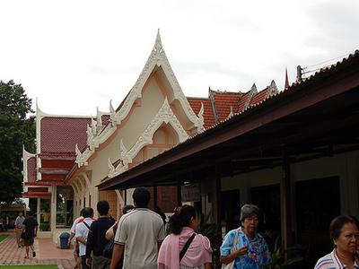 Wat Chaiyo Worawihan Or Wat Ket Chaiyo