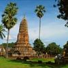 Wat Phra Sri Rattana Mahathat