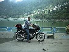 Way To Hemkund Sahib UT