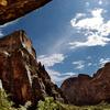 Weeping Rock- Zion - Utah - USA