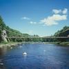 West Branch Carrabassett River Maine
