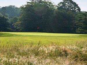 Westport Longshore Golf Club
