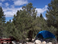 Big Rock Campground