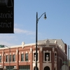 Wilson Theatre In Ruperts Downtown Historic District