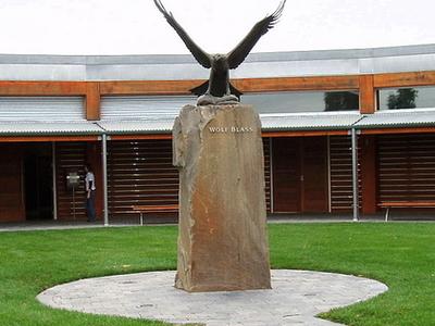Wolf Blass Visitor Centre