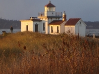 West Point Light