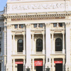Burgtheater Front View