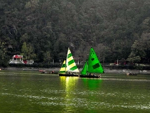 Nainital - Romantic Himalayan Holiday 3 Days Photos