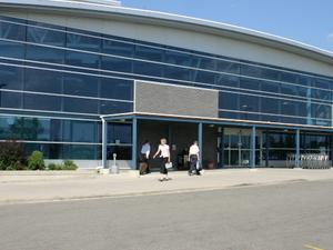 Kitchener Region of Waterloo Intl. Airport