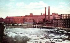 York Mills
