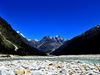Yumthang Valley View - Sikkim