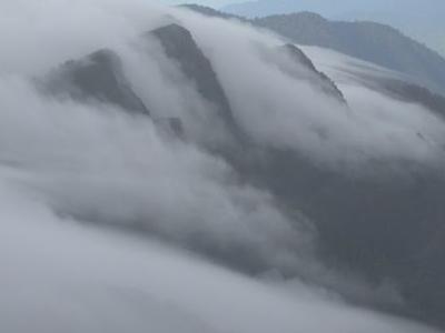 Yushan Sea Cloud