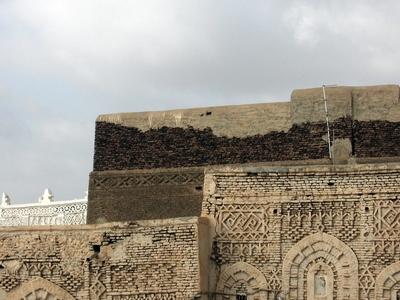 Zabid Bricks Yemen