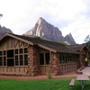 Zion Nature Center-Zion Inn - Utah - USA