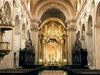 Zlata Koruna Monastery Interior