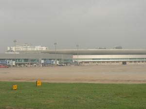 Kunming Wujiaba Intl. Airport