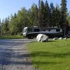 Real Alaskan Cabins & Rv Park