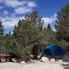 Inyo Four Jeffrey Campground