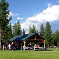 Sawtelle Mountain Resort