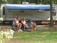 Acorn Campground