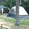 Lake Hope State Park Campground