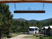 Crooked Creek Resort Inc