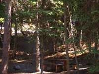 Mill Hollow Campground
