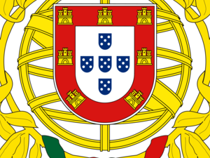 Embassy of Portugal