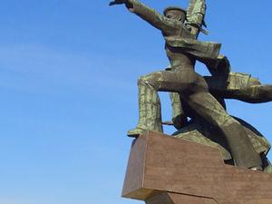 Audio tour of Sevastopol Photos