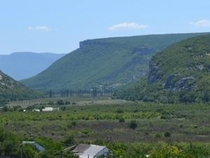 Bahchisaray and Sevastopol Photos