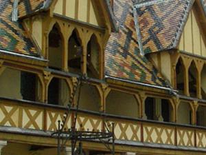Best of Burgundy Photos