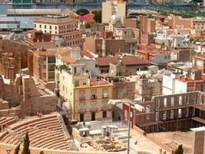 Cartagena walking tour Photos