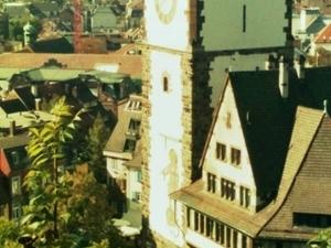 Freiburg City Tour Photos