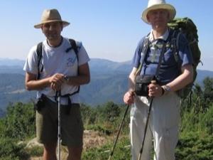 Hiking the Central Balkan Photos