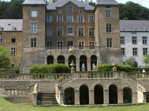 Historical Luxembourg Photos